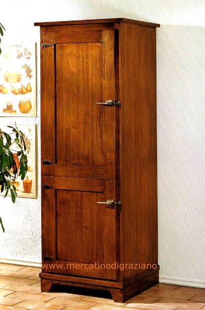 Collezione Mobili Vecchio Stile - Mobili per arredare la cucina, la ...